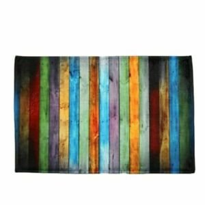 Modern-Non-slip-Door-Mat-Color-Stripe-Doormat-Kitchen-Hallway-Bathroom-Rug-Mat