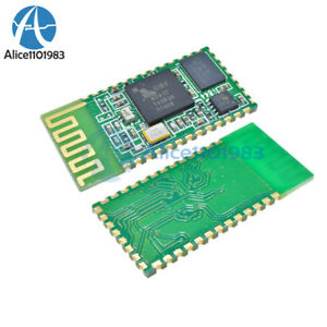 10PCS HC-06 30ft Wireless Bluetooth RF Transceiver Module serial RS232 TTL