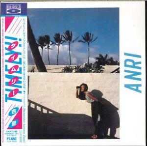ANRI-TIMELY-JAPAN-MINI-LP-Blu-spec-CD-F25