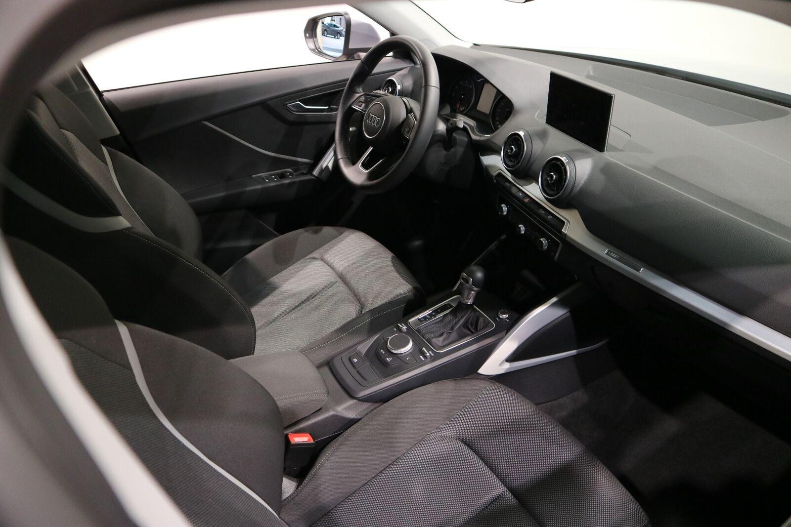 Audi Q2 35 TFSi Sport Prestige Select S-tr. - billede 15