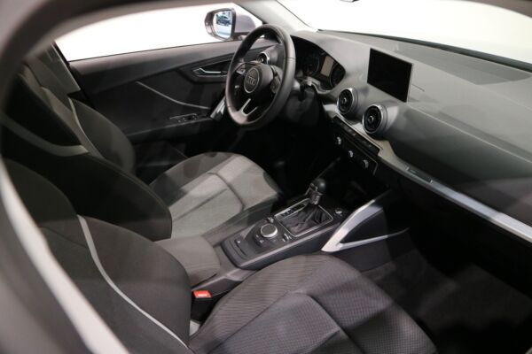 Audi Q2 35 TFSi Sport Prestige Select S-tr. billede 15