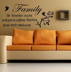 Wall-Quote-Family-like-a-branches-on-a-tree-Wall-Sticker-Art-home-Decal-SVIL03