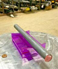 1045 Hot Rolled Steel Roundbarrod 1 Diameter X 12 In Long