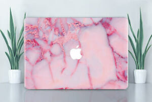 Pink Marble Macbook Pro 13 2019 Case Pro Retina 15 Case Macbook Air 2018 11 Hard Laptop Cover Macbook Pro Retina 13 Case Macbook 12 YZ2001