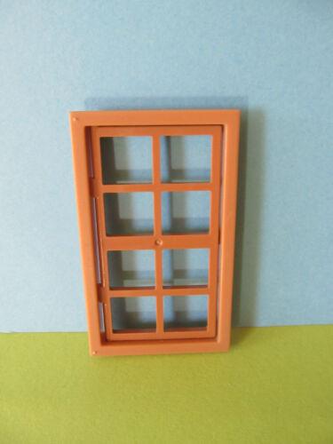 PLaymobil Sprossen braun rare Fenster 3666 Fachwerkhaus Ritterburg  3450 3445