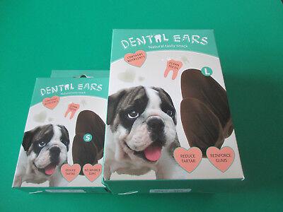 Qualifiziert Dental Ears Natürliches Kauleckerli Idealer Und Gesunder Snack Für Zwischendurch