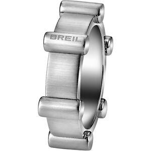 BREIL-BULLET-ANELLO-TJ1710-NUOVO-DA-CONCESSIONARIO-UFFICIALE-MISURA-21