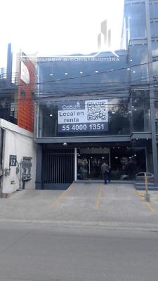 Renta - Local - Calzada de los Jinetes - 332m -PB