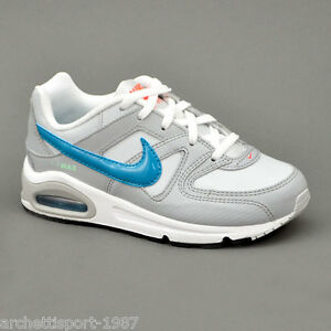Nike AIR MAX COMMAND PS 412233-010 Ver Online oyhOVuv