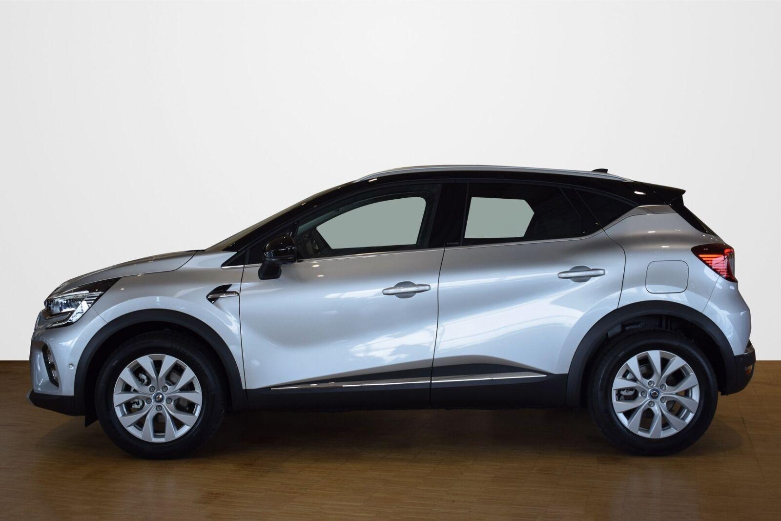 Renault Captur 1,6 E-Tech Intens - billede 1