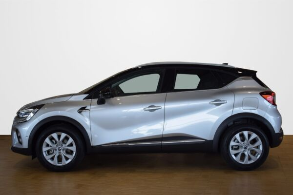 Renault Captur 1,6 E-Tech Intens - billede 1