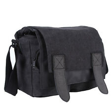 Median Walkabout Shoulder Camera Bag For Olympus E-5 / E-M5 Mark ll / E-M5 E-M20
