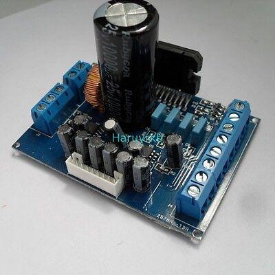 TDA7850 for 12v Car Audio Amplifier amp Board DIY Kit with BA3121 Denoiser chip