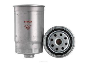 Ryco Fuel Filter Z707 fits Hyundai iLoad 2.5 CRDi (TQ)