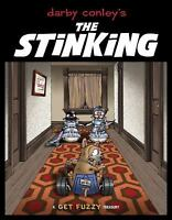 The Stinking : A Get Fuzzy Treasury by Darby Conley (2012, Paperback)