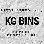 KG Bins