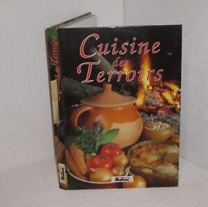Cuisine Des Terroirs Julie Bocage Soline Z006 Ebay
