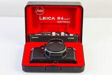 12-022 Leitz - Leica, R 4 body