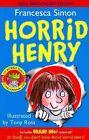 Horrid Henry: Book 1 by Francesca Simon (Paperback, 2014)