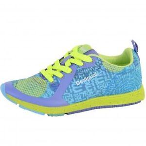 Eva Woman Fw16 Desigual Fitness Palestra 5165 60ds1a7 Shoes Gym Scarpe T Donna nnSqTwRF