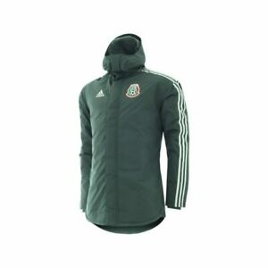 693b700e0d5c8 Image is loading CHAMARRA-SELECCION-MEXICANA-JACKET-ADIDAS-WORLD-CUP-2018-