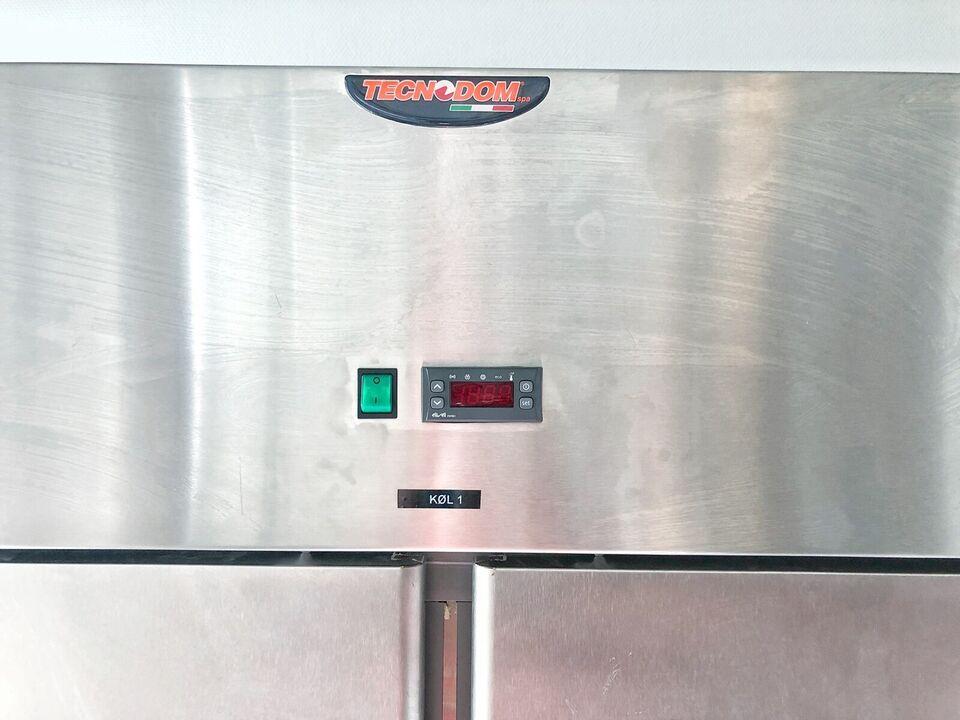 Køle/fryseskab, andet mærke, 1400 liter