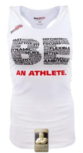 Weider Be an Athlete Tank-Top Women weiß