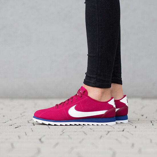 low priced 3690a c1347 Womens Shoes SNEAKERS Nike Cortez Ultra Moire 844893 600 UK 4 5 for sale  online  eBay