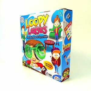 Loopy-Lenses-Silly-Scribbles-Drawing-Game-Family-Kids-Sight-Altering-Glasses