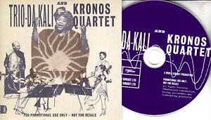 TRIO-DA-KALI-AND-KRONOS-QUARTET-Ladilikan-2017-UK-10-trk-promo-CD