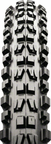 Maxxis Minion DHF Tire Tubeless Folding, Minion DHF Tire 27.5 x 2.5