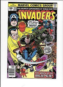 The-Invaders-10-November-1976-Golden-Age-Captain-America