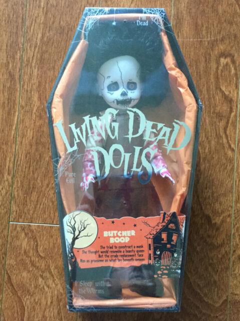 Living Dead Dolls ,Butcher Boop