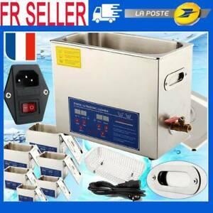 2L-3L-6L-10L-15L-22L-30L-Numerique-Nettoyeur-a-Ultrason-Cleaner-FR