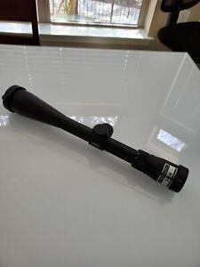Nikon Buckmasters II 4-12x40mm BDC Rifle Scope