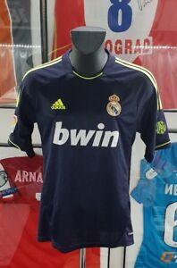 9ee43bcef Jersey T-Shirt Camiseta Trikot Maglia Shirt Ronaldo Real Madrid XL ...