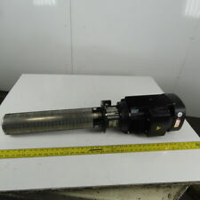 Grundfos Crk2 22019 B M A Auuv 3 Vertical Multistage Centrifugal Coolant Pump