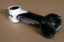 Brand New FSA Colnago STT1 Farenheit A-Head Stem, Alloy, Black/White, 120mm