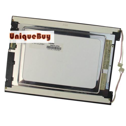 "10.4/"" 640x480 for TOSHIBA LTM10C209H LTM10C210 LTM10C209A INDUSTRIAL LCD Display"