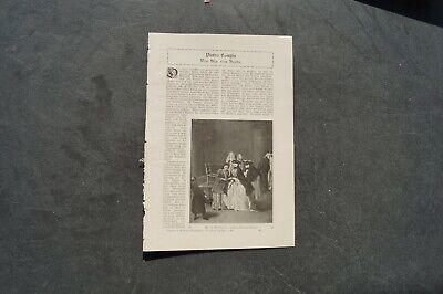 1922 Fachbericht Vh / Robert Misch Alt-berlin