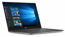 "Dell XPS 13-9350 13.3"" Laptop  i7-6560U Touch 16GB 512GB SSD Windows 10 Pro"