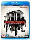 Intruders Blu-ray 5055201832009 Beth Riesgraf Rory Culkin Jack KESY Mart.