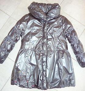 doudoune-MANTEAU-MARESE-coat-neuf-10-ANS-VAL-120-EUROS