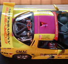Fly A129   88025   CORVETTE C5R GTS Class Winner 2002 Petit LeMans   NIB