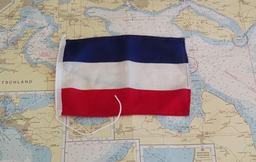 Flagge // Fahne Schleswig-Holstein Versandkostenfrei bis 50cm robuster Stoff