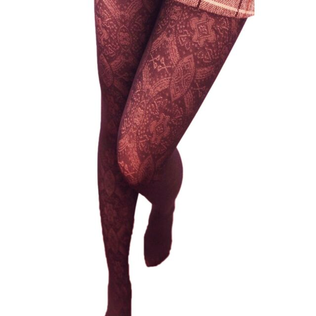 17f28973dd7 Fishnet Party Vintage Ladies Hosiery Glamour Womens 80d Lace ...