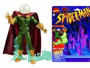 PRE-ORDER-for-Marvel-Legends-MYSTERIO-RETRO-EXCLUSIVE-Spiderman
