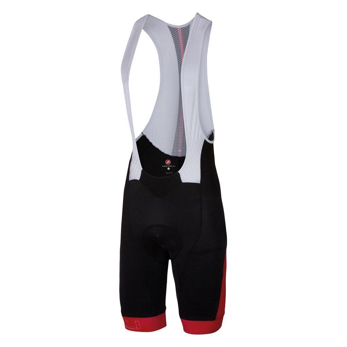 Castelli Velocissimo Pantalones cortos para hombre - 2018