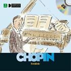 Chopin 9781851033089 Sheet Music Book UK Delivery