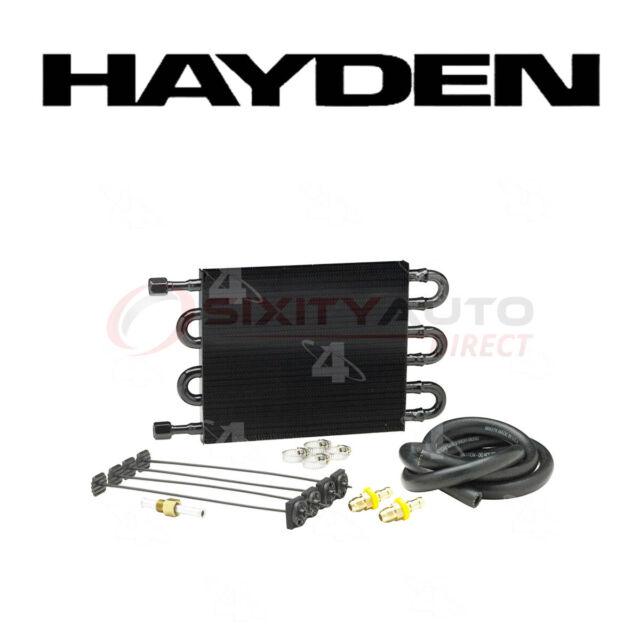 Hayden Transmission Oil Cooler For 2005-2007 Acura TL 3.2L